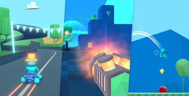 Unity Premium Oyun Geliştirme Derslerini Ücretsiz Vermeye Başladı