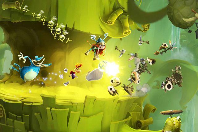 Ubisoft Evde Sıkılmayın Dedi ve Ücretli Oyunlarını Ücretsiz Yaptı