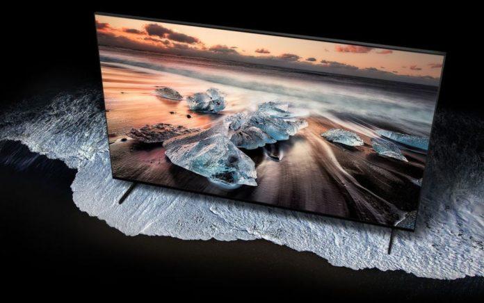 8K Televizyon Nedir? Şu Anda Satın Almak Mantıklı Mı?