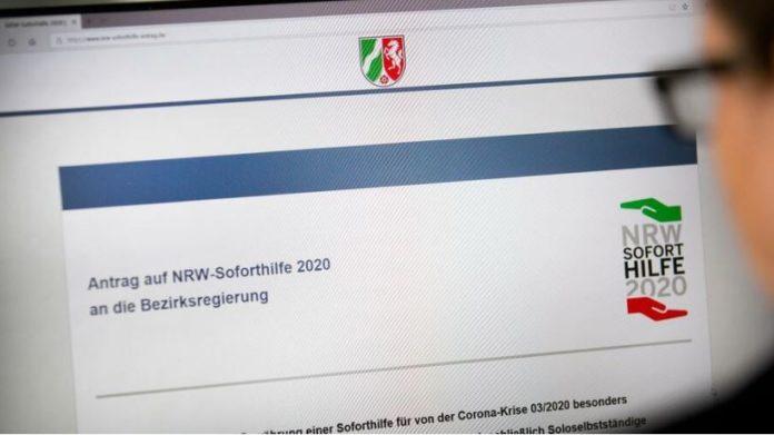 COVID-19 Dolandırıcıları Alman Hükümetinden Milyonlarca Euro Çaldı